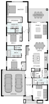 Porter Davis Homes Floor Plans 2026 Best House Plan Images On Pinterest Master Suite 2nd Floor