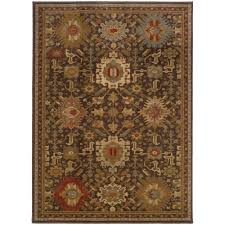 home decorators collection salerno coffee 9 ft 10 in x 12 ft 10