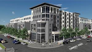 Multifamily West Dallas Apartment Boom Continues With Toll Brothers