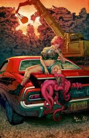 Tentacle Rape Galleries - thezork s deviantart favourites