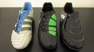 Nike T90 adidas adipower predator vs nike t90 laser iii vs powercat 1 10