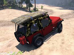 modified jeep wrangler yj jeep wrangler yj 1996