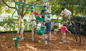Cheap Backyard Playground Ideas 6 Companies That Make Eco Friendly Outdoor Play Equipment For Your