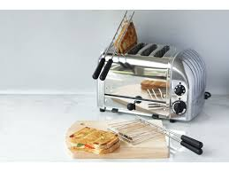 Dualit 4 Toaster Sandwich Cage Sandwich Cage For Dualit Vario Newgen And Combi