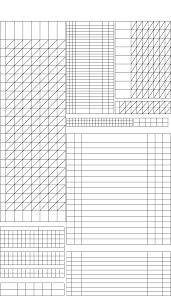 free blank football stat sheet formxls