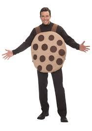 Halloween Costumes Women Cookie Costume