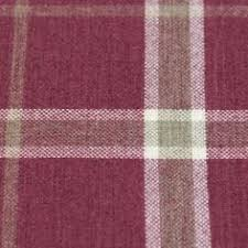 Pink Tartan Curtains Buy Thermal Cosy Check Eyelet Curtain From The Next Uk