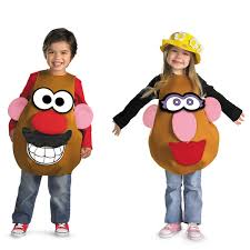 U0026 Potato Head Costume Party Supply Guide Toy Story