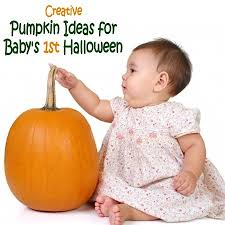 pumpkin ideas for baby s parenting