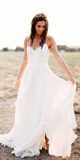 simple but wedding dresses best 25 simple wedding gowns ideas on simple