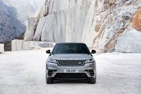 2018 land rover range rover velar reviews and rating motor trend