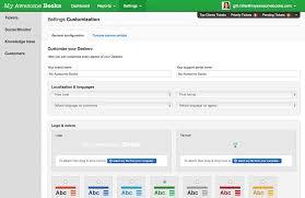 It Help Desk Software Comparison Deskero Pricing Features Reviews U0026 Comparison Of Alternatives