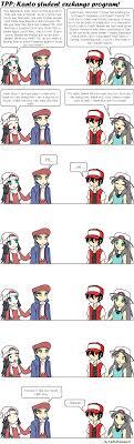 plays pokemon napoleon meet red by nopennamegirl on deviantart