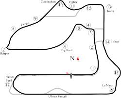 Sebring Florida Map by Iracing Blancpain Gt3 Endurance Sprint Series Iracing Com