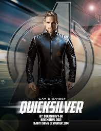 quicksilver movie avengers marvel quicksilver by djray1985 on deviantart