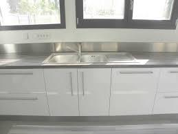 meuble de cuisine laqué meuble cuisine blanc laque collection et nettoyage meuble cuisine