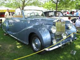 rolls royce vintage convertible file 1948 rolls royce silver wraith convertible jpg wikimedia