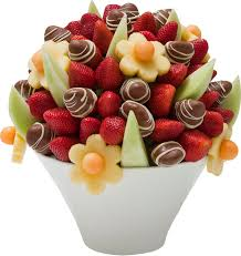 fruit bouquets delivered fresh fruit bouquet aloha indulgence edible blooms florists