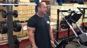 Super Bench Ironmaster Lee Priest Doing Leg Extensions On Ironmaster Super Bench Youtube