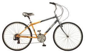 Fuji Comfort Bicycles What