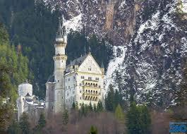 Neuschwanstein Castle Germany Interior Neuschwanstein Castle