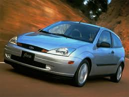 2000 ford focus zx3 2000 ford focus information
