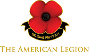 today may 26 2017 is national poppy day