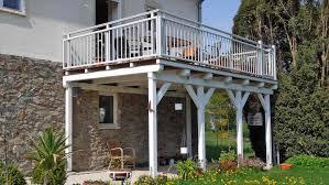 balkon bauen kosten holzbelag balkon 100 images balkone produkte schlosserei