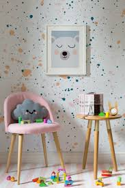 peach and green speckle wall mural paint splatter bright peach and green speckle wall mural wallpaper for girls roombaby