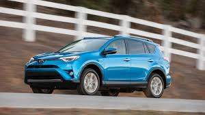 toyota usa 2016 2016 toyota rav4 hybrid limited review with photos specs and review