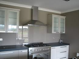 kitchen glass splashback ideas best 25 glass splashbacks for kitchens ideas on