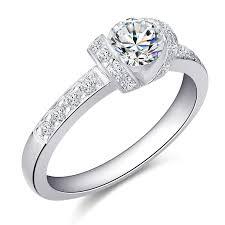 pierscionek zareczynowy pierścionki zaręczynowe złoto białe żółte różowe michelson