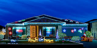 light up xmas decorations how to add outdoor christmas decorations to your home bunnings