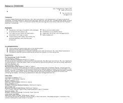 Sample Esthetician Resume New Graduate Resume Esthetician Sample Resume