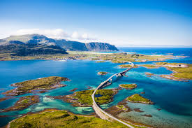 norway atlantic road atlanterhavsveien places to visit