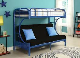 twin over queen bunk bed mini futon sofa ideas roof fence