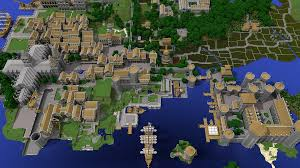 World Of Keralis Map by Minecraft Town Deepshade Kingdom Of Galekin Downloadable Map