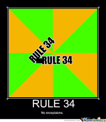 Rule 34 Memes - rule 34 by michael ford 7739814 meme center