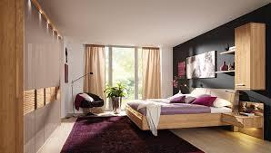 Schlafzimmer Wiemann Ausstellungsstück Madeira Schlafzimmer Bett 180x200cm In Eiche