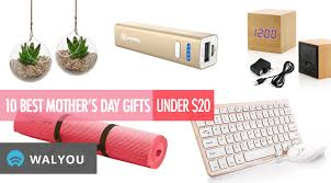 mothers day 2017 ideas 10 best mother s day 2017 gifts under 20 walyou
