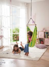 nachtle für kinderzimmer schaukel für innen einmalige kinderschaukel ideen und