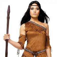 Native American Costumes Halloween Pow Wow Native American Dress Halloween Land