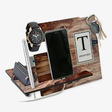 Personalized Desk Organizer Personalized Gifts Desk Organizer Shop Now Intended For Stylish
