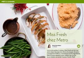 cuisine pour cing car prevost co founder and ceo missfresh linkedin