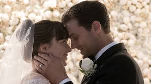 Fifty Shades Freed Review A Glittery But Less Exciting Finale