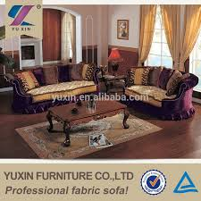 Bisini Fantastic Royal Furniture Luxury Sofa Design Antique Wooden - Antique sofa designs