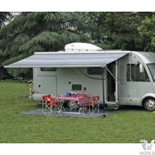 Caravan Rollout Awnings Fiamma Awning 3 5m For Motorhomes And Caravans Shop Rv World Nz