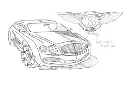 bentley logo black and white bentley continental drawing the5thguardian 2017 oct 29 2011