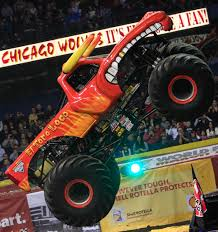 monster jam photos rosemont illinois february 10 12 2012