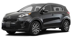 amazon com 2017 kia sportage reviews images and specs vehicles